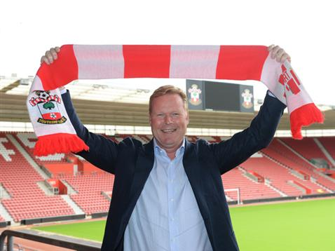 Southampton FC: The Salvage Mission